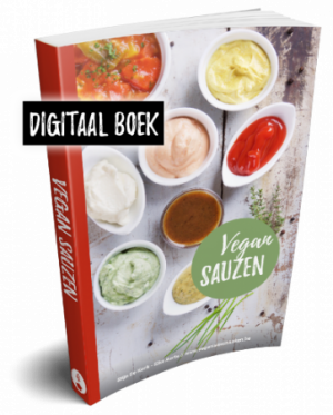 Vegan sauzen- kookboek