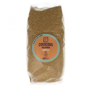 Volkoren couscous greenage biologisch