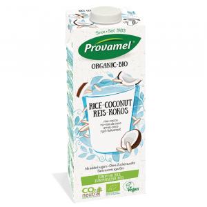 Provamel rijst kokos drink biologisch