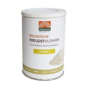biologische edelgistvlokken kopen