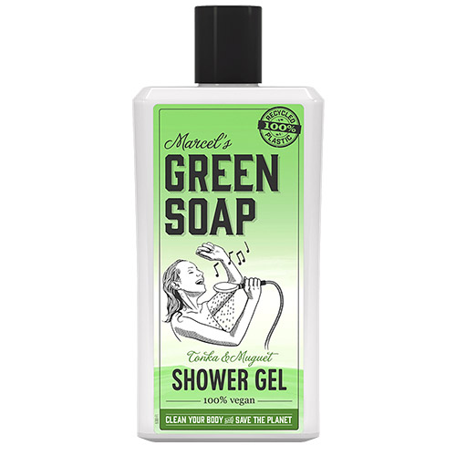Marcel's green soap douchegel kopen