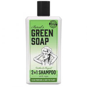 Marcel's green soap shampoo kopen