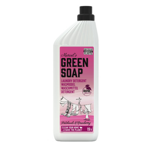 Marcel's green soap wasmiddel kopen
