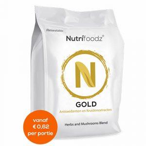 Nutrifoodz gold kopen